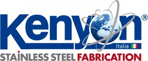Stainless Steel fabrication, Stainless Steel fabricators, WJ Kenyon Stainless Steel Fabrication Logo